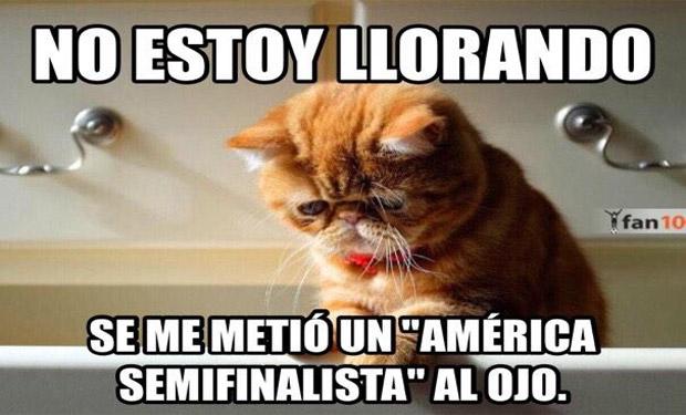 Plano Deportivo Galeria Los Mejores Memes De La Derrota De Pumas
