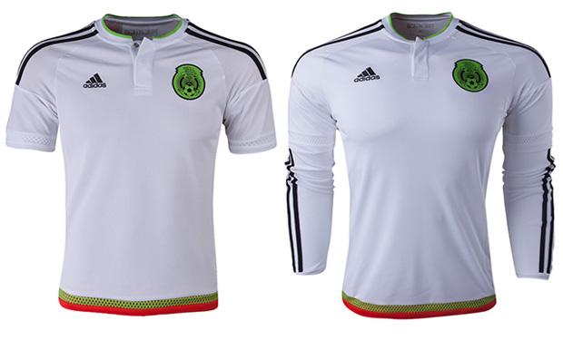 433788c3d57d9 Plano Deportivo Selección Mexicana jugará de blanco el 7 de junio
