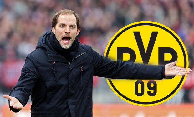 Borussia Dortmund 2015/2016 Bor