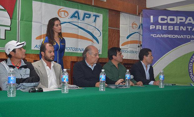 e13eee77ef9 Plano Deportivo San Luis Potosí será sede del Nacional Amateur de Tenis